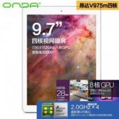ONDA V975m 四核版 16GB Retinaディスプレイ(2048x1536)Android4.2