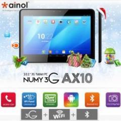 Ainol NUMY3G AX10 3G BT GPS搭載 IPS液晶 Android4.2 16GB