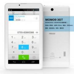 Ployer MOMO9-3GT BT GPS搭載 Android4.2