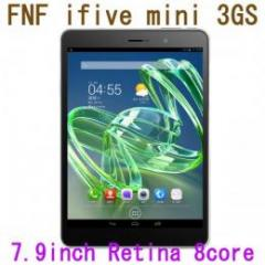 FNF ifive mini3GS 8core Retinaモデル RAM2GB 16GB Android4.4 5月16日発送
