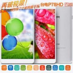 Teclast P78HD フルHD(1920x1200) IPS液晶 Android4.4