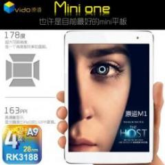 原道 Mini one RAM2GB IPS液晶 BT搭載 Android4.1 予約受付中