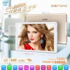 Teclast P19HD フルHD(1920x1200) IPS液晶 BT搭載 Android4.2 予約受付中