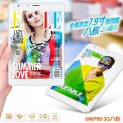 Teclast P89 3G 8core Retinaモデル RAM2GB 16GB Android4.4 予約受付中
