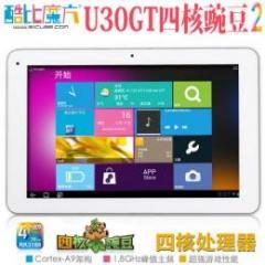 CUBE U30GT2 IPS液晶 16GB  RAM2GB Android4.1