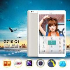 Colorfly G710 Q1 3G 8GB BT GPS搭載 Android4.2 予約受付中