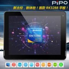 PIPO P1 RK3288(A17クアッドコア) RAM2G Retina液晶 BT GPS搭載 Android4.4