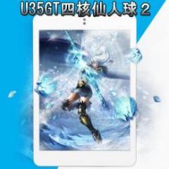 CUBE U35GT四核仙人球2 RAM2G BT搭載 IPS液晶 Android4.1 ブラック