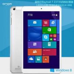 ONDA V819W intel 3735E(クアッドコア) IPS液晶 BT搭載 Windows8.1
