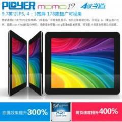 Ployer MOMO19四核 16GB RAM2GB Android4.1 予約受付中