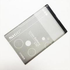 SiGO V200.Smart用交換バッテリー