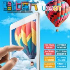 CUBE U39GT四核 IPS液晶 16GB  RAM2GB Android4.2