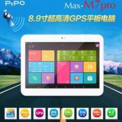 PIPO M7pro 3G版 PLS液晶 16GB RAM2GB Android4.2 ブラック