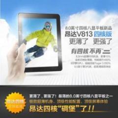ONDA V813 四核版 16GB RAM2GB IPS液晶 Android4.2 ホワイト