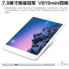 ONDA V819 mini四核版 16GB IPS液晶 Android4.2 ホワイト
