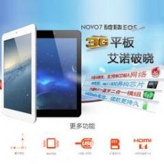 Ainol NOVO7 Dawn EOS IPS液晶搭載 3G BT搭載 Android4.0
