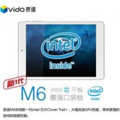 原道 M6 IPS液晶 Intel Z2580(2.0GHz) 16GB Android4.2