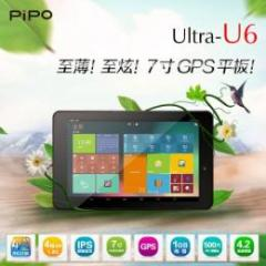 PIPO U6 IPS液晶 16GB BT GPS搭載 Android4.2