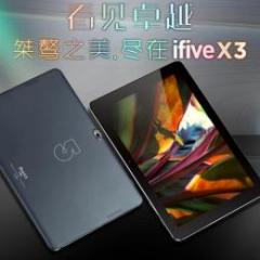FNF ifive X3 IPS液晶 32GB  RAM2GB Android4.2