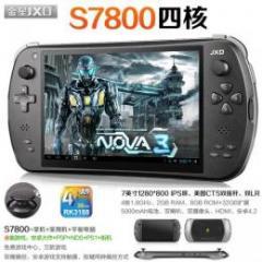 金星JXD S7800b  RAM2GB IPS液晶 Android4.2
