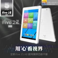 FNF ifive 2S HD Retina 16GB  RAM2GB Android4.2 予約受付中