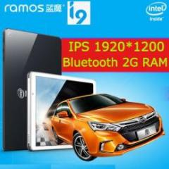 Ramos i9 IPS液晶(1920x1200) Intel Z2580(2.0GHz) 16GB Android4.2