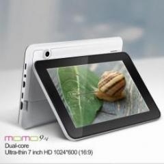 Ployer MOMO9五代 Android4.2