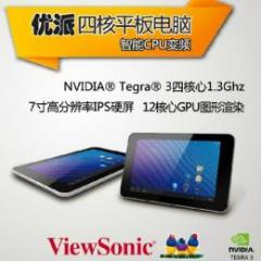 ViewSonic N710 8GB IPS液晶 BT,GPS搭載 Android4.1 ブラック ★期間限定値下げ★