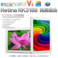 CUBE U9GT5 四核 Retina 16GB  RAM2GB Android4.1