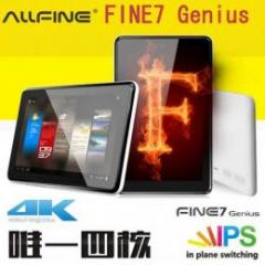 ALLFINE FINE7 Genius IPS液晶 Android4.2