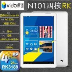 原道N101四核RK IPS液晶 16GB Android4.1