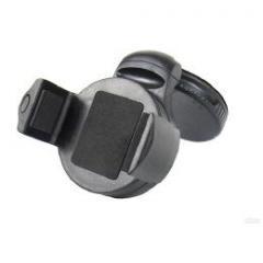 スマホ、iPhone等に最適な360°回転吸盤車載ホルダー