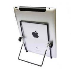 iPad、タブレットに最適マルチアングルスタンドホルダー