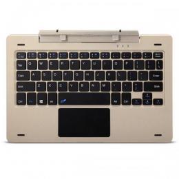 ONDA obook10専用スタンドにもなる専用端子付きキーボード