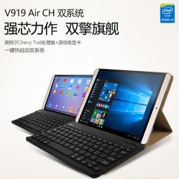 ONDA V919 Air CH DualOS 64GB RAM4G Retina液晶 BT搭載