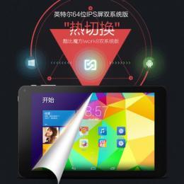 CUBE iwork8 DualOS 32GB intel 3735(クアッドコア) IPS液晶 BT搭載