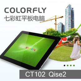 Colorfly CT102 Qise2 16GB Android4.2 HD(1280x800) IPS液晶 訳あり