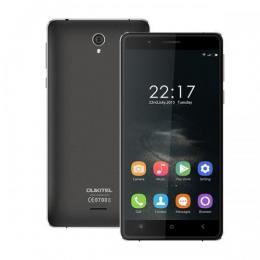 OUKITEL K4000 64bit Quad-Core 5インチHD IPS液晶 4G LTE SIMフリー Android5.1 ブラック