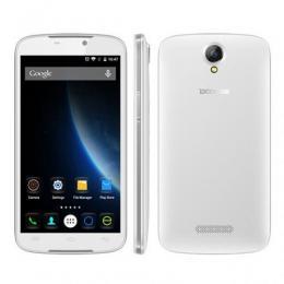 DOOGEE X6 Pro Dual SIM 2GB RAM スマートフォン 4G LTE MTK6735 ホワイト