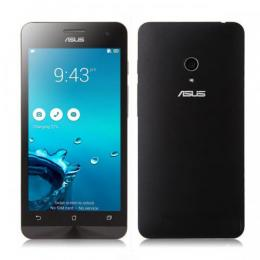 ASUS Zenfone 5 A500KL 4G スマートフォン クアッドコア 2GB 8GB 5.0インチ Gorilla Glass ブラック