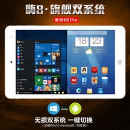 CHUWI Hi8 Pro DualOS(WIN10) 2G 32G T3 Z8300 FHD BT搭載