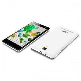 Mlais M52 Red Note Andorid4.4 4G LTE 5.5インチ HD IPS OGS ホワイト