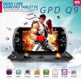 GPD Q9 RK3288 16GB RAM2GB IPS液晶 Android4.4