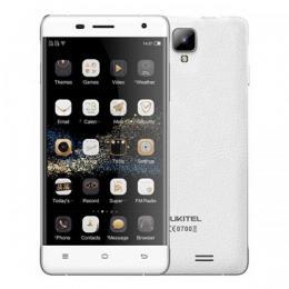 OUKITEL K4000 Pro 64bit Quad-Core 5インチHD IPS液晶 4G LTE SIMフリー ホワイト