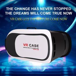 VR Case RK3Plus 3DVRメガネ ヘッドレスト 3.5- 6インチのスマートフォン対応