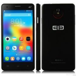 Elephone P3000S 4G LTE 2GB 16GB Android 4.4 オクタコア 5.0インチ ブラック