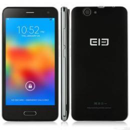 Elephone P5000 2GB 16GB FHD 5350mAh Android 4.4 オクタコア 5.0インチ ブラック