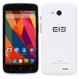 Elephone G2 4G Android 5.0 クアッドコア 4.5インチ ホワイト