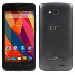 Elephone G2 4G Android 5.0 クアッドコア 4.5インチ ブラック