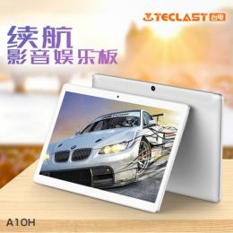 Teclast A10H 10.1インチ 16GB MT8163 Android7.0 BT搭載